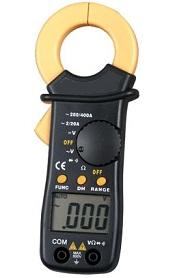 数字式多用AC钳表BJBM-821A