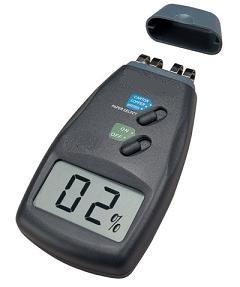 普及型数字式纸张水分测试仪