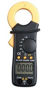 数字式多用AC/DC钳表BJBM-823A