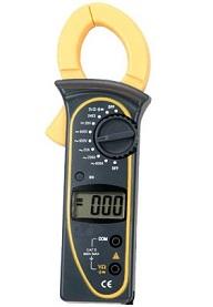 数字式AC钳形表BJBM-528