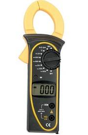 数字式AC钳表BJBM-528C