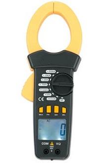 数字式AC钳表BJBM-2000A