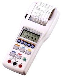 列表式电流电压图形记录仪TES-30A