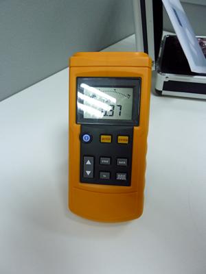 多功能数字核辐射仪R280