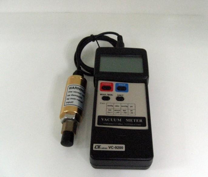 VC9200真空表/真空压力计