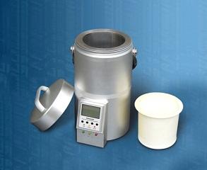食品以及水放射性检测仪BS-9711