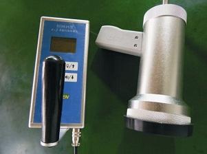 智能化α、β表面污染检测仪BS-9611