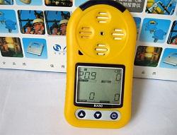 便携式四合一气体检测仪N-BX80