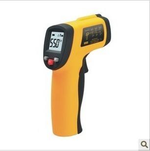 红外测温仪BZGM-550