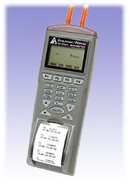 打印式压力表AZ-9835