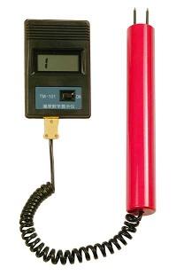 LT-02型便携式表面温度计