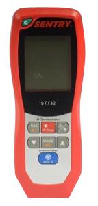 多功能热线式风速仪ST-733