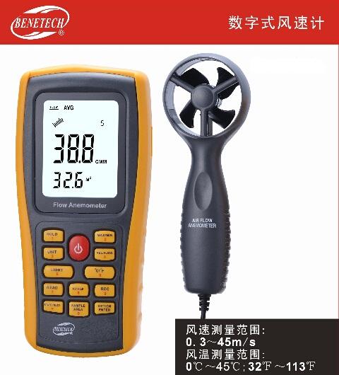 风速计BZGM-8902