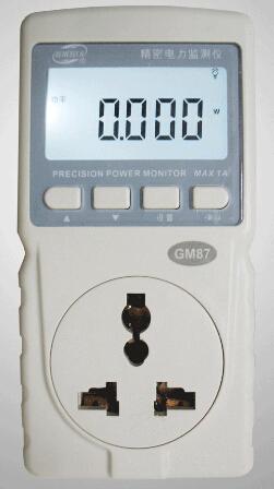 精密电力监测仪BZGM-87