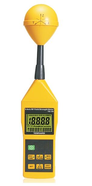 三轴高频电磁波测试器TM-196