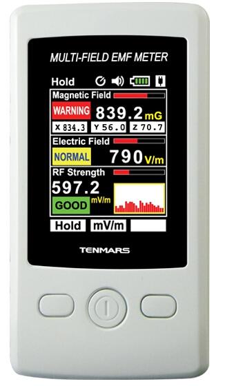 电磁波测试仪TM-190