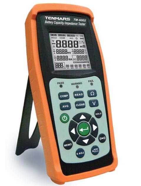�池阻抗/容量 �y�器TM-6002