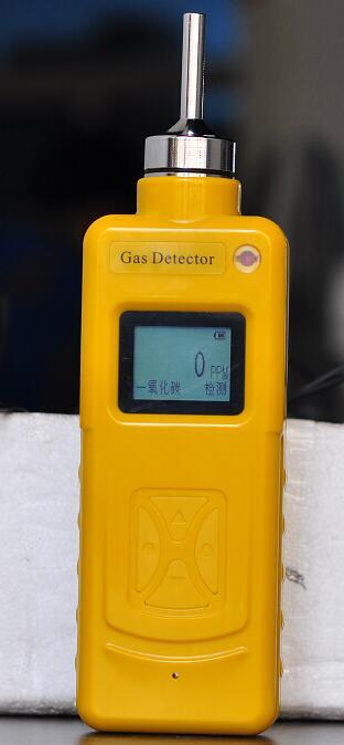泵吸式一氧化碳检测仪  N-BX80