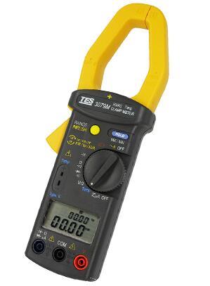 真有效值交流�^�l(1000A)TES-3079M