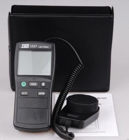照度�(光��度)TES-1337