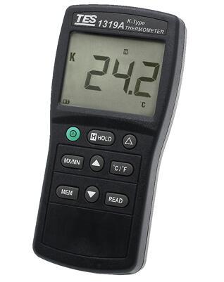温度计TES-1319A