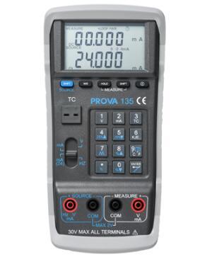 程控校正器+�囟缺�PROVA-135