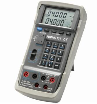 多功能程控校正器+�f用��lPROVA-131